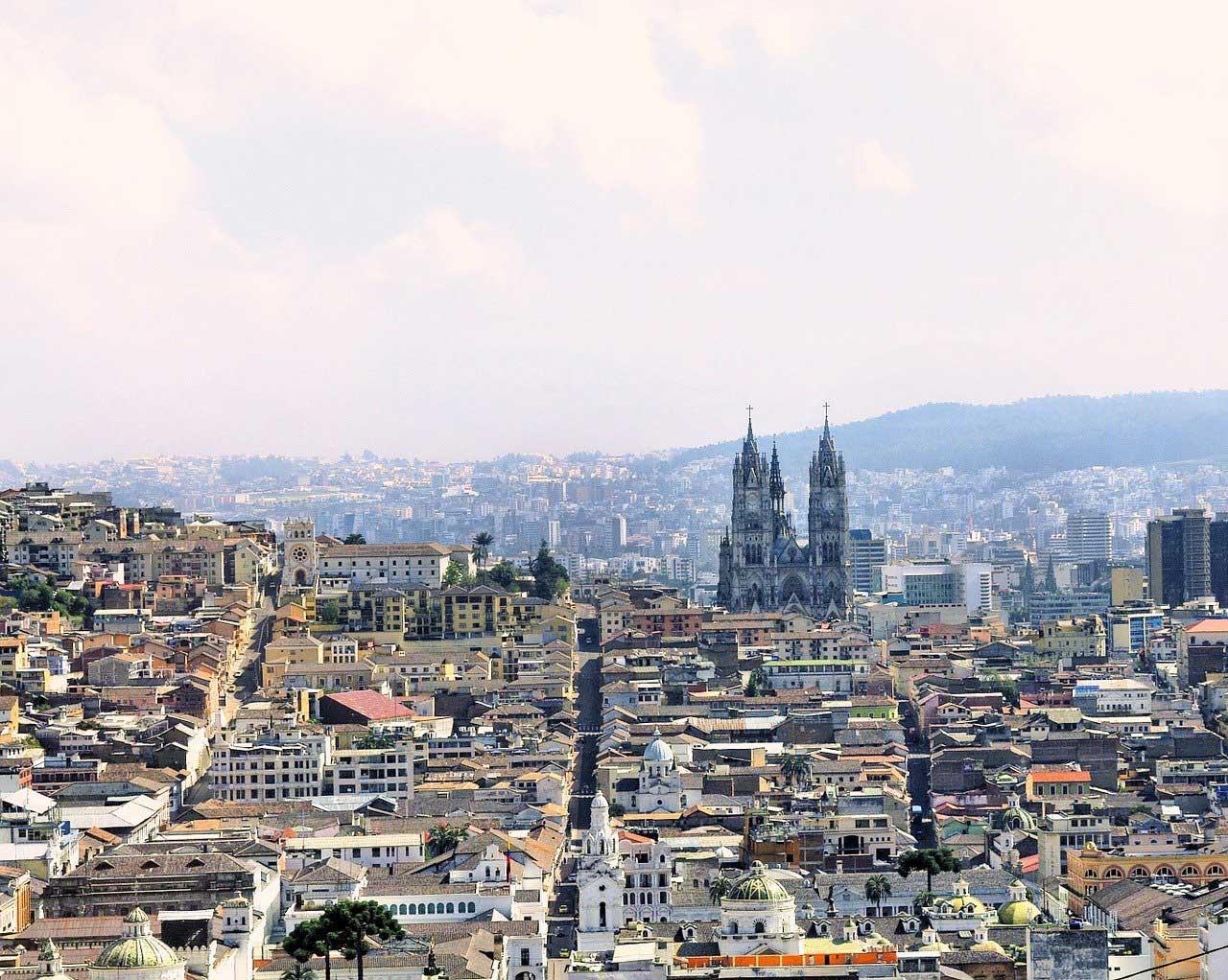Comportamiento del mercado corporativo en Ecuador