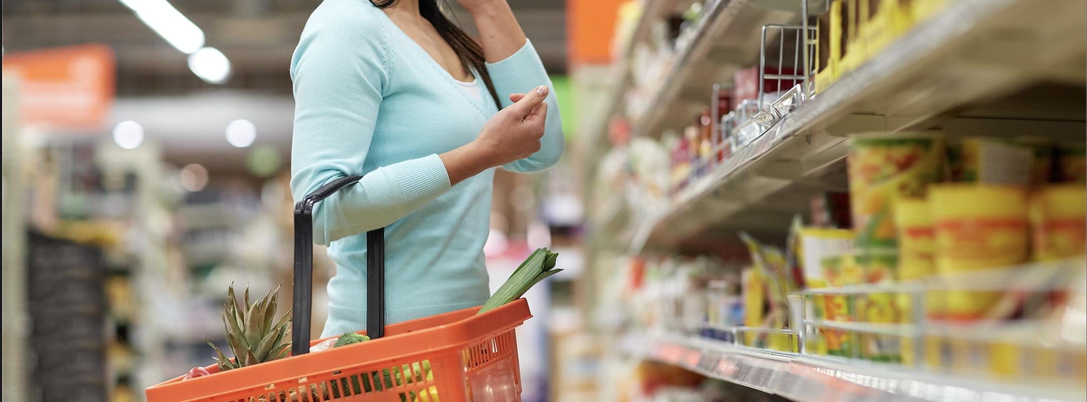 Estudio Hábitos de Consumo COVID 19