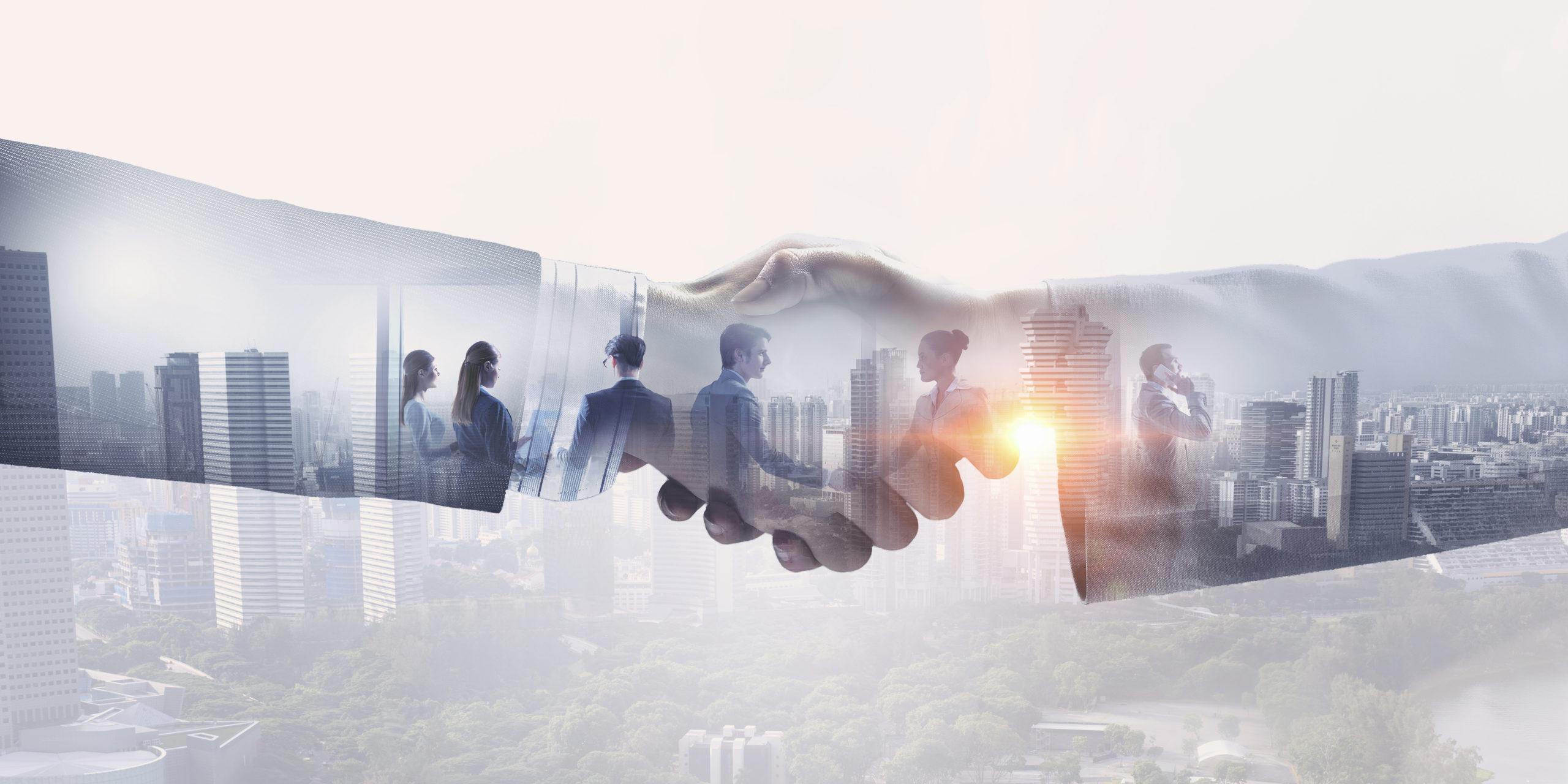 Reporte de ventas por sector – marzo 2020