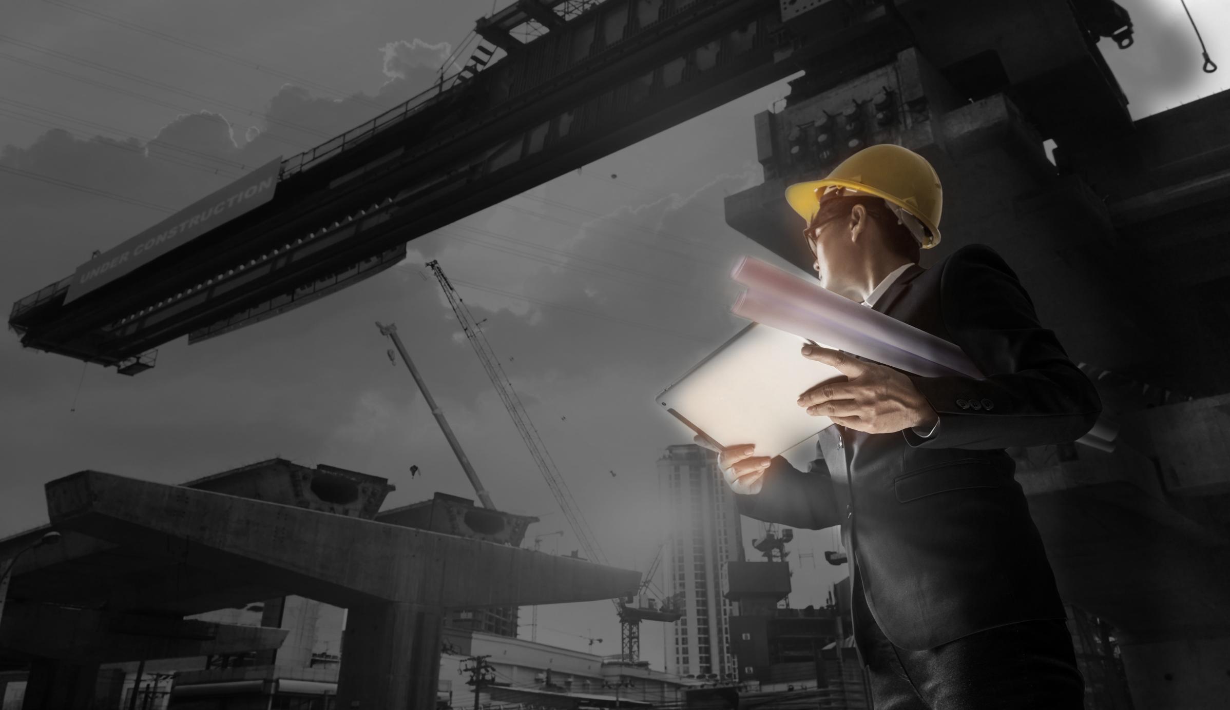 Reporte Sectorial Abril 2021 – Construcción y Ferreterías
