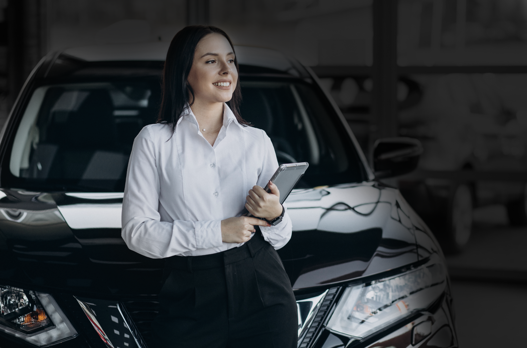 Reporte Sectorial Abril 2021 – Automotor
